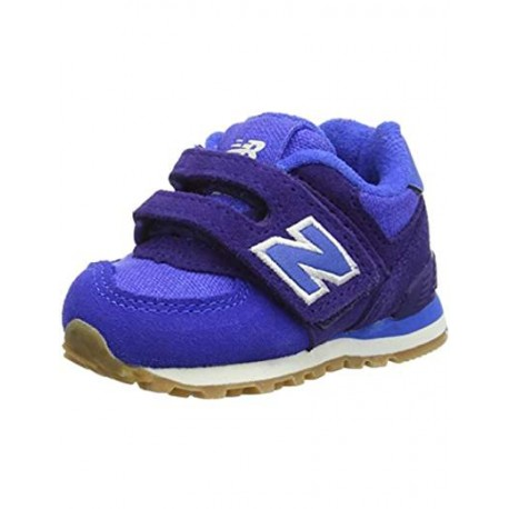 Deportivas New Balance Hook and Loop High