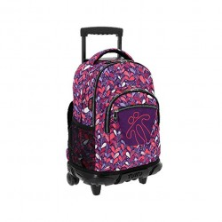 Totto mochila c/ carro 7MN (disponible solo en tienda física)