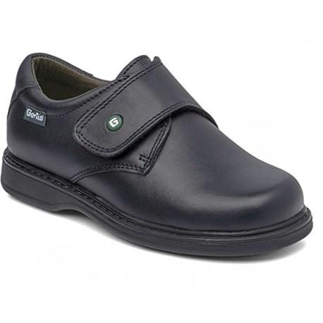 Zapato colegial Gorila