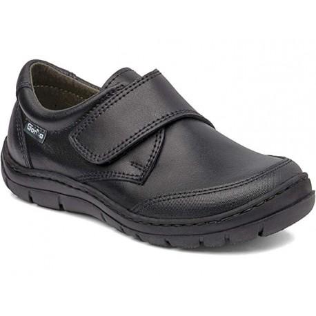 Zapato Colegial Gorila con puntera reforzada