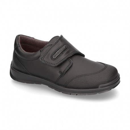 Zapato Colegial Titanitos