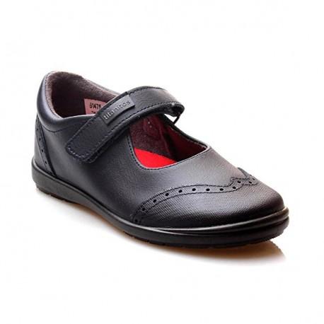 Zapato clegial Titanitos tipo mercedita