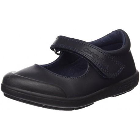 Zapato Colegial Conguitos Tipo mercedita