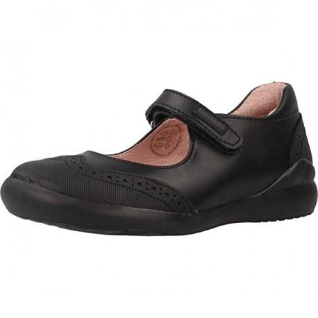 Zapato Colegial Biomecanics Tipo mercedita