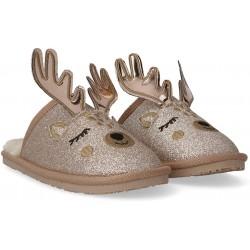 . Conguitos zapatillas casa Reno